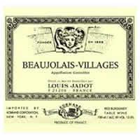Louis Jadot Beaujolais Villages 2007