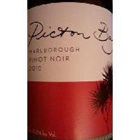 Picton Bay Pinot Noir 2011