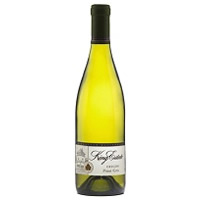 King Estate Pinot Gris 2010