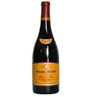 Mark West Pinot Noir 2008