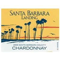 Santa Barbara Chardonnay 2009