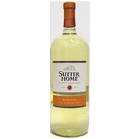 Sutter Home Moscato 2008