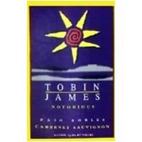 Tobin James Notorious Cabernet Sauvignon 2007