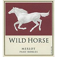 Wild Horse Merlot 2006