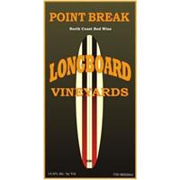 Longboard Vineyards Point Break 2010