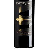 Michael David Winery Earthquake Cabernet Sauvignon 2009