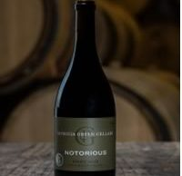 Patricia Green Cellars Notorious Pinot Noir 2015