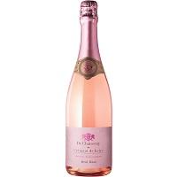 De Chanceny Crémant de Loire Rosé Brut
